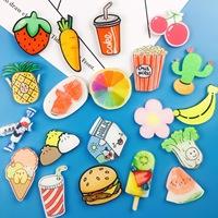 冰箱贴磁贴创意水果