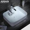 浴室台盆 大理石