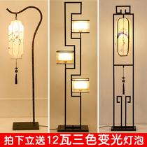 经典款台灯落地灯手工纸氛围灯装饰落地灯落地灯台灯LED大厅