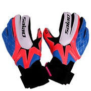 Naili Child Goalkeeper Gloves Football Goalkeeper Gantry Gloves Adult Goalie Gloves