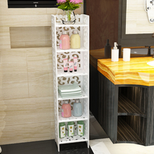 Bathroom shelving, floor toilet, toilet storage, sanitary bathroom supplies, bathroom shelves, water-proof