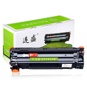 Liansheng applies HP 88a toner cartridge easy to add powder CC388a M1136mpf ink cartridge HP1108 P1106 1007 P1008 m126a M1213nf 388a laser printer drum