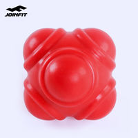 Joinfit hexagonal ball reaction ball reaction training agile ball basketball table tennis speed training equipment