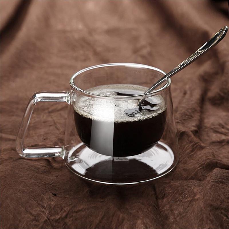 创意时尚咖啡杯