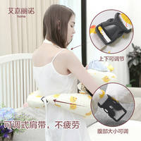 Breastfeeding pillow baby multi-function feeding artifact sitting month baby waist baby baby chair cushion lazy horizontal hug