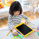 Official B. Duck Little Yellow Duck Children's Electronic Handwriting Board Painting Board Writing Board Portable Color LCD Blackboard
