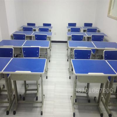 单课桌椅有实体店吗