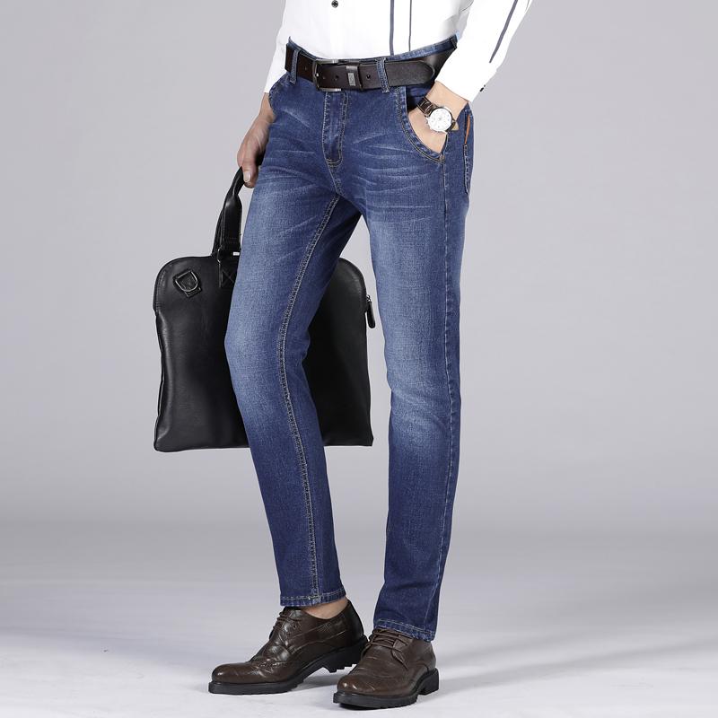 1号牛仔牛仔裤
