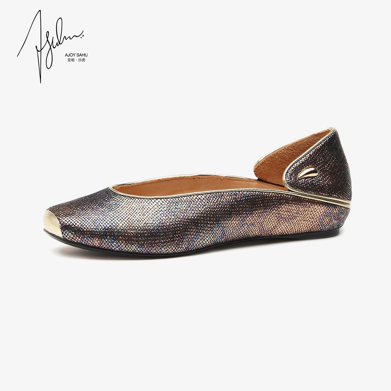 大牌新款女鞋