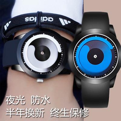 炫酷机械手表