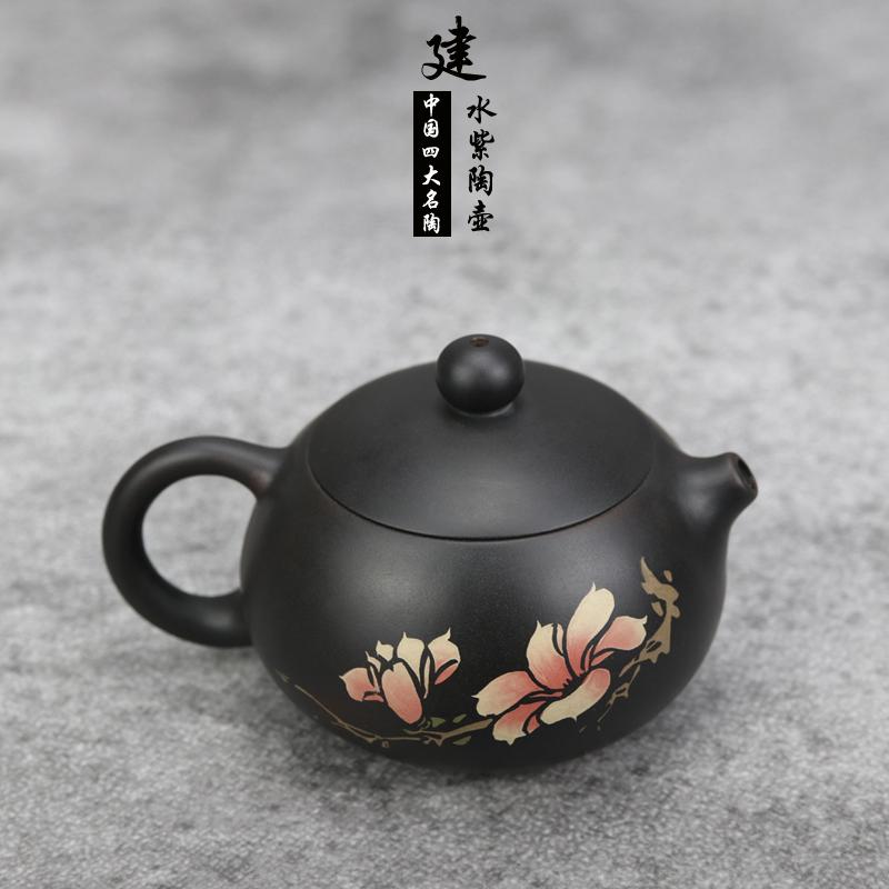 建水功夫茶