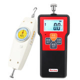 Japan three-point pointer digital display force gauge tensile tester spring dynamometer pressure gauge testing machine