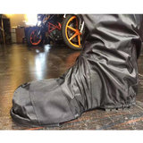 Spot UGLYBROS Harley Indian BMW Heavy Rainy Riding Rain Boots Foot Rain Boots