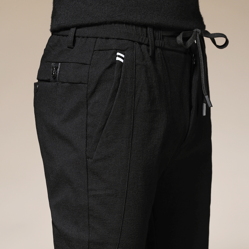 男冬裤运动