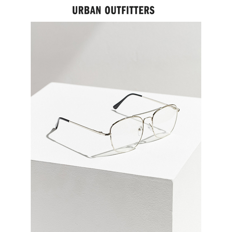 urban outfitters 眼镜