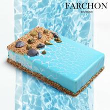 菲颂Cake海盐奶油创意网红生日低糖老人蛋糕上海苏州杭州无锡同城