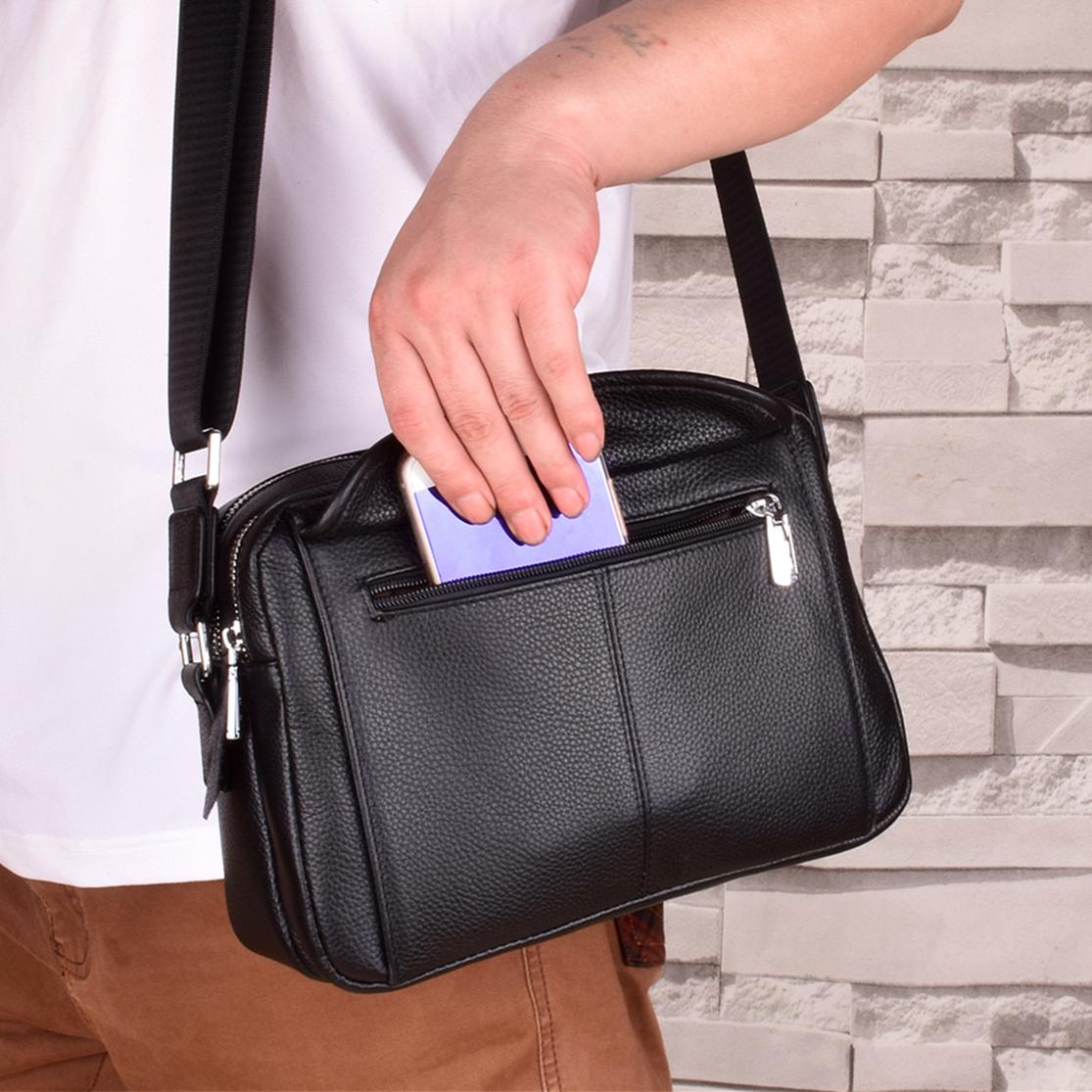Мужские деловые сумки Артикул 576115426347