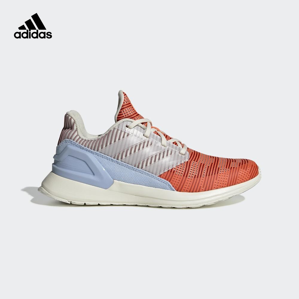 Adidas阿迪达斯童鞋2019秋季新款大童跑步鞋儿童轻便运动鞋G27304