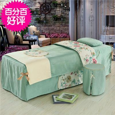 特价美容院床罩多少钱