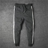 Evergreen classic classic version of small-footed pants men's slimpants sports pants sweat pants tide men's leggings