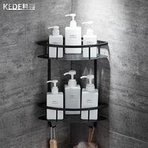兩用個姓廁所掛毛巾架勾子衛生間多層式打孔式戶型洗車店現代創意