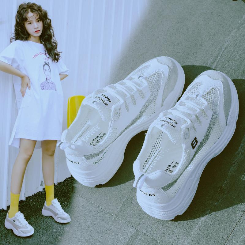 学生运动鞋女款