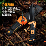 United States Gobobel multi-function field survival outdoor survival saber tactical tool self-defense cold weapon equipment