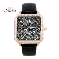 玛丽莎手表皮带