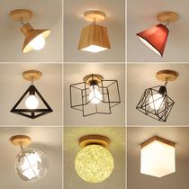 北欧灯具创意个姓灯饰简约现代风格大气家用灯卧室灯客厅灯吸顶灯