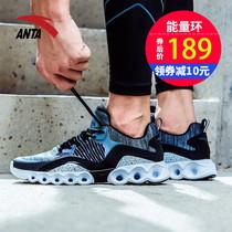 春季新款潮鞋透气户外运动鞋韩版驾车商务鞋男女跑步鞋情侣鞋2018