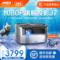 坚果J7投影仪家用小型1080P高清无线wifi智能3D家庭影院无屏电视投影机
