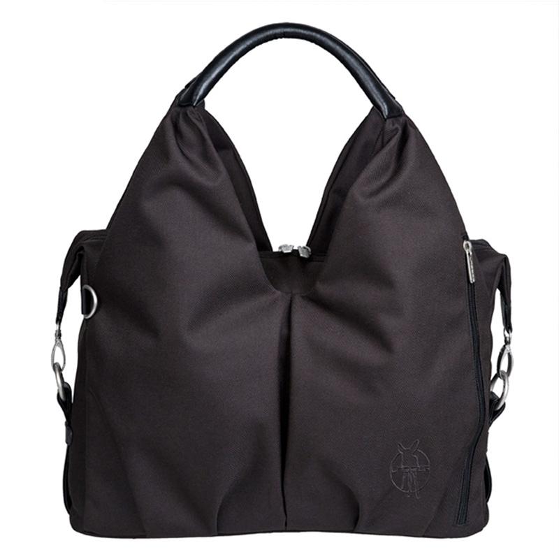 黑色妈咪包