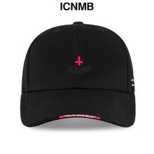 【加大码】美国ICNMB经典款XL大号棒球帽男大头围遮阳帽子鸭舌帽