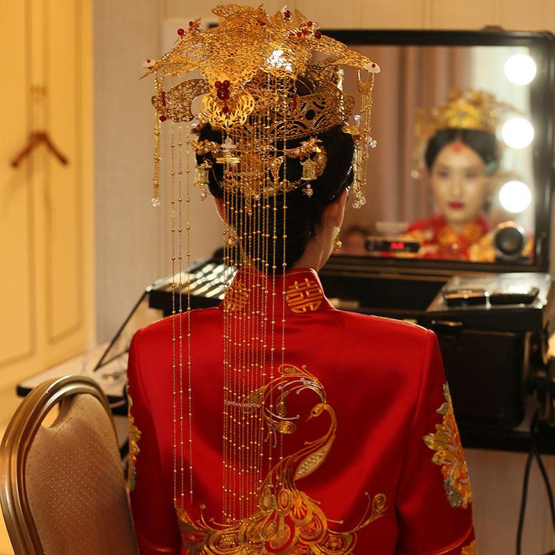 Аксессуары для китайской свадьбы Артикул 577958763165
