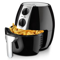 Yamamoto SB-D18 household five-generation air fryer large capacity intelligent no-smoke fries electric fryer fries