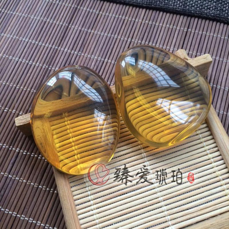 缅甸 琥珀 净水 金兰