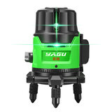 Yagu green light level 2 line 3 line 5 line high-precision automatic line laser infrared ultra-bright flat water meter