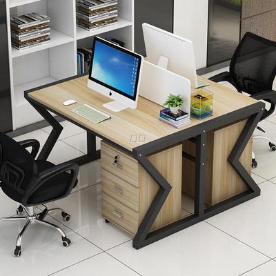 六人办公桌有实体店吗