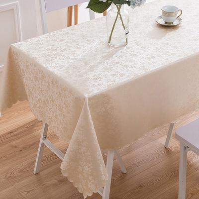 餐桌布长方形客厅家用