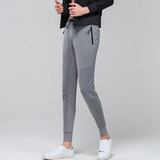Joma sweatpants ladies autumn and winter training running knitted pants sweatpants sweatpants