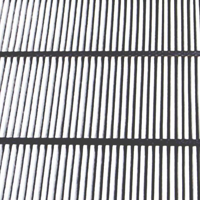 空气猎人 配美的空气净化器过滤网kj210g-c46/kj200g-d41 c41滤芯