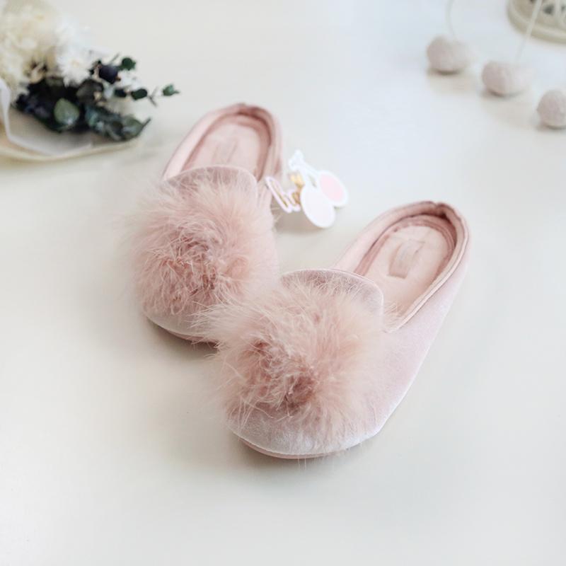 Детская домашняя обувь Артикул 560429554123
