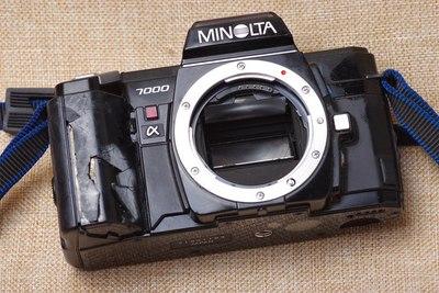 minolta相机