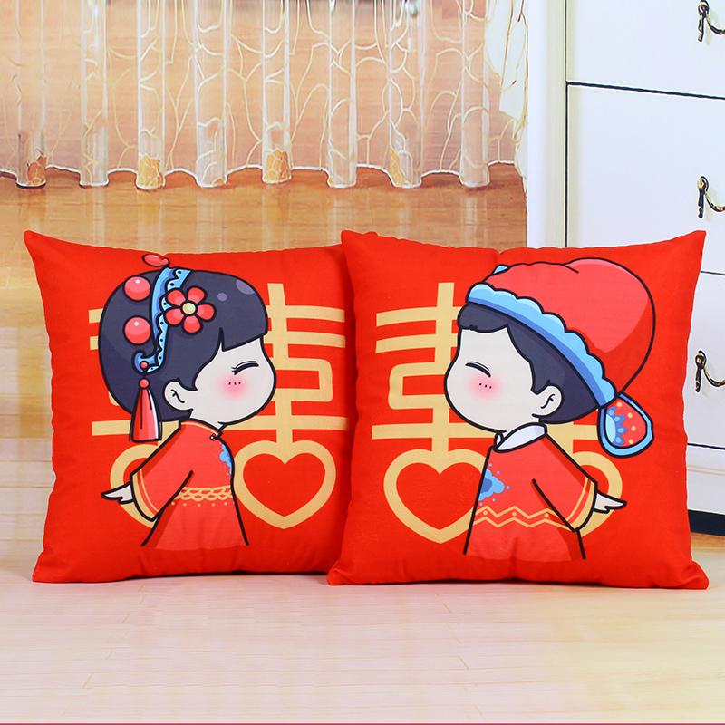 中国结婚床