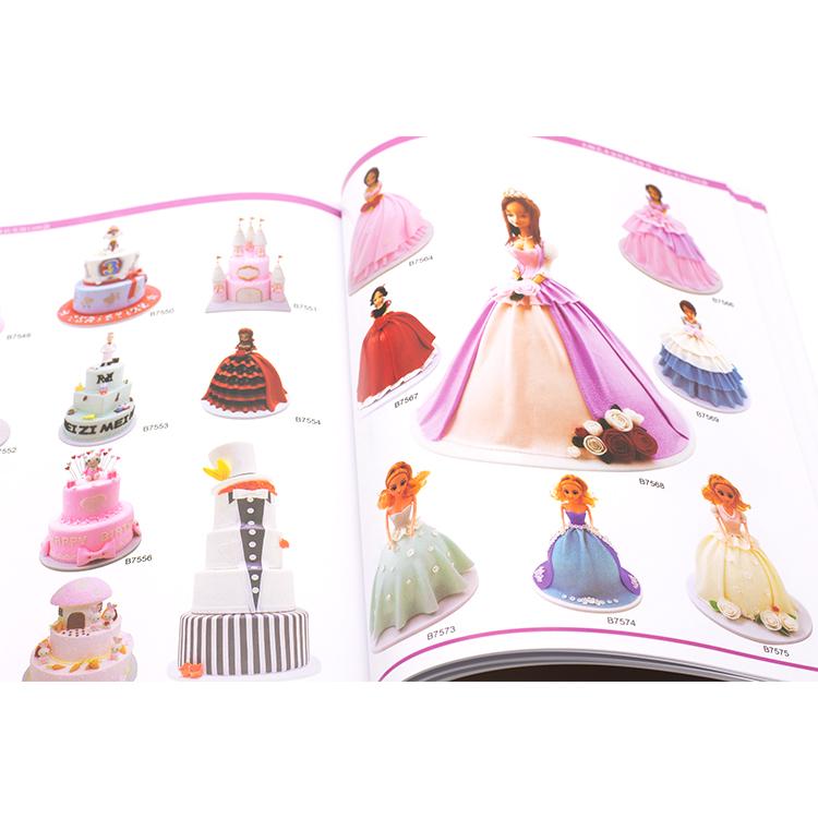 新款 蛋糕图册图库 饼店实用蛋糕书 蛋糕模型书包邮 烘焙工具