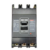 CDM10-250/3300 Drissy 3P plastic shell circuit breaker 150 a 200A air switch 250 air switch 250 air open protection