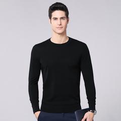 男青年羊绒衫