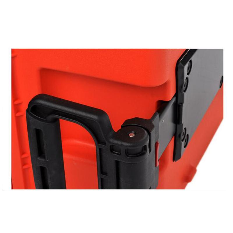 亚玛比利亚(HPRC)万用箱(拉杆箱带滚轮)TAM01-RE2550OW【合并