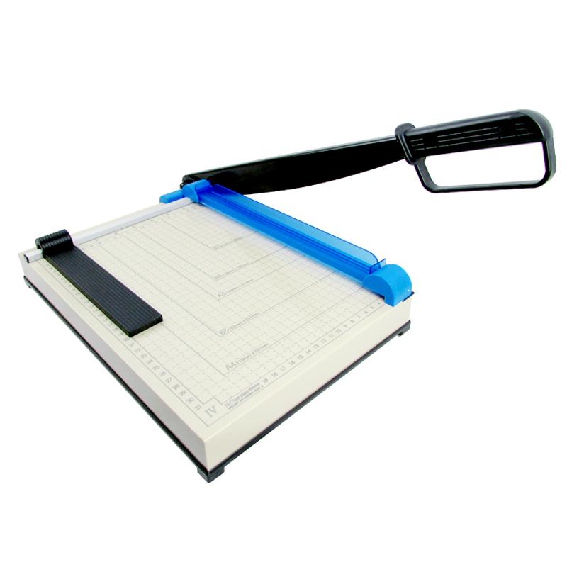 12寸A4切纸刀云广SLA4手动切纸机办公切刀相片切纸器裁纸刀裁纸器