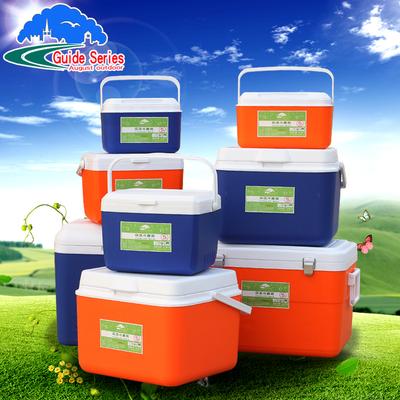 保温箱冷藏箱家用车载户外冰箱外卖便携保鲜钓鱼商用冰桶